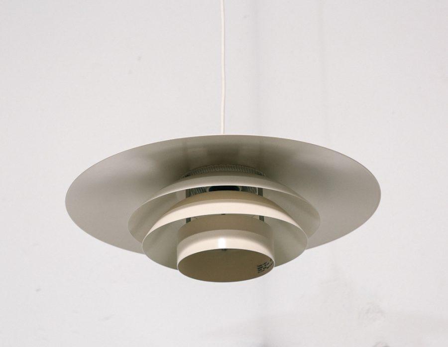 Danish Dana Light Pendant Lamp Van Der Most Modern